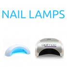 NAIL LAMPS